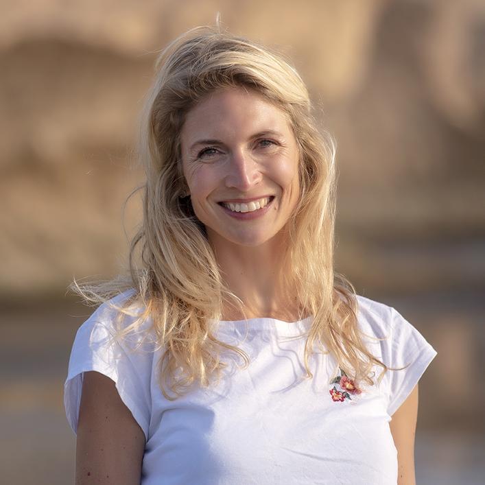 Yoga mit Eva: Business Yoga