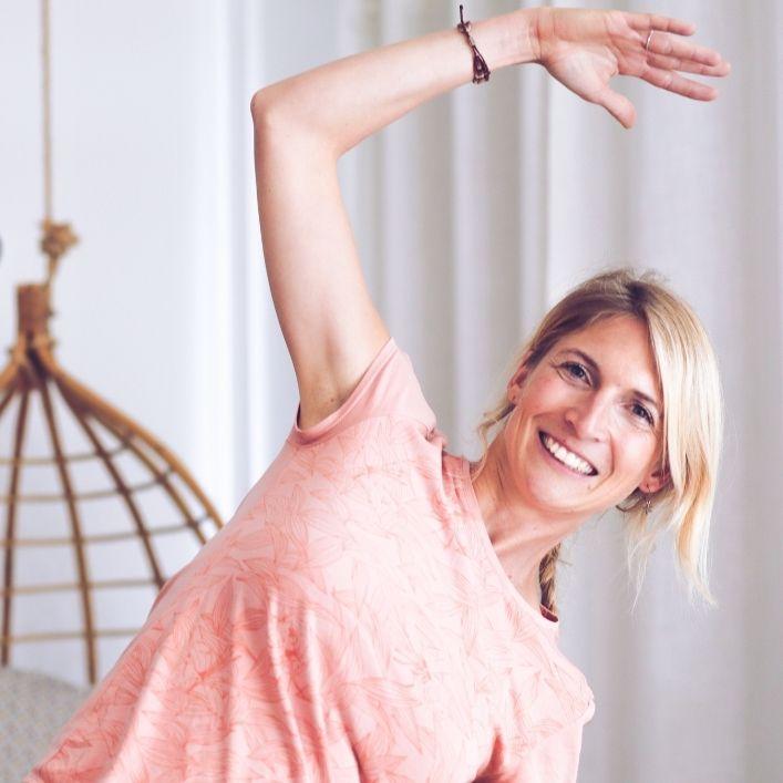 Business Yoga für Firmen online